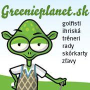 Greenieplanet