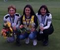 Svetové medailistky