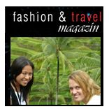 Fashion and Travel