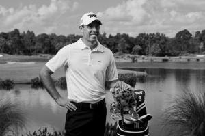Značku reprezentuje aj známy golfista Charl Schwartzel.
