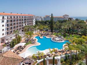 Hotel H10 Andalúzia Plaza