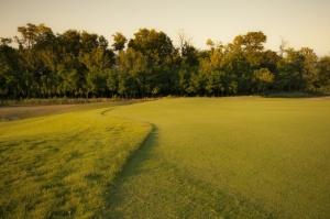 Hru si tam užijú golfisti všetkých úrovní.