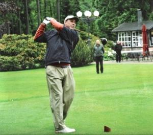 Ihrisko v Mariánkach si zahral aj slávny tenista, rodák z bývalého Československa - Ivan Lendl.